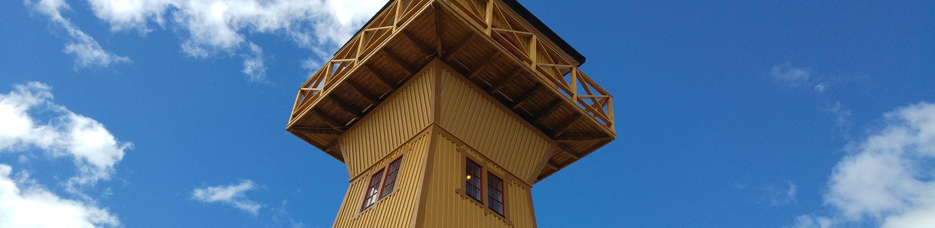 Tornet slide