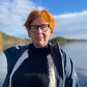 Veronica Eklund